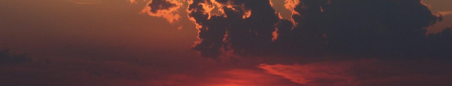 Sonnenwolkenhimmelsspiel