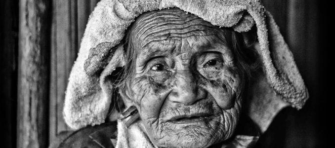 Altern – der dritte und letzte Lebenskreis in der Dualität