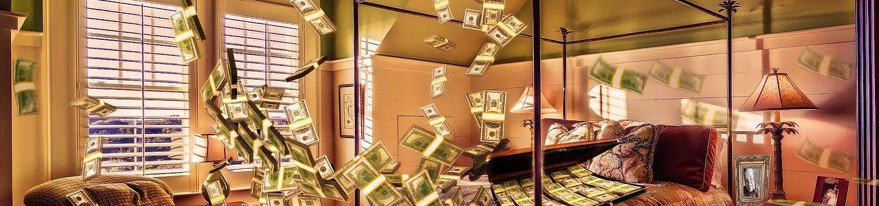 Das liebe Geld und Rotkohl