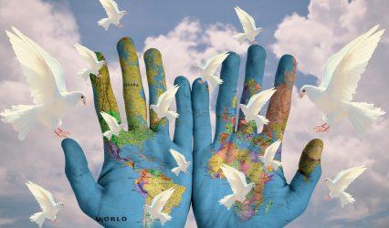 Frieden, Quelle der Liebe